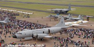 Aviação de Patrulha da FAB.