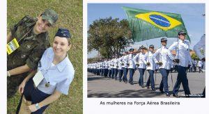 Dia da Mulher Militar