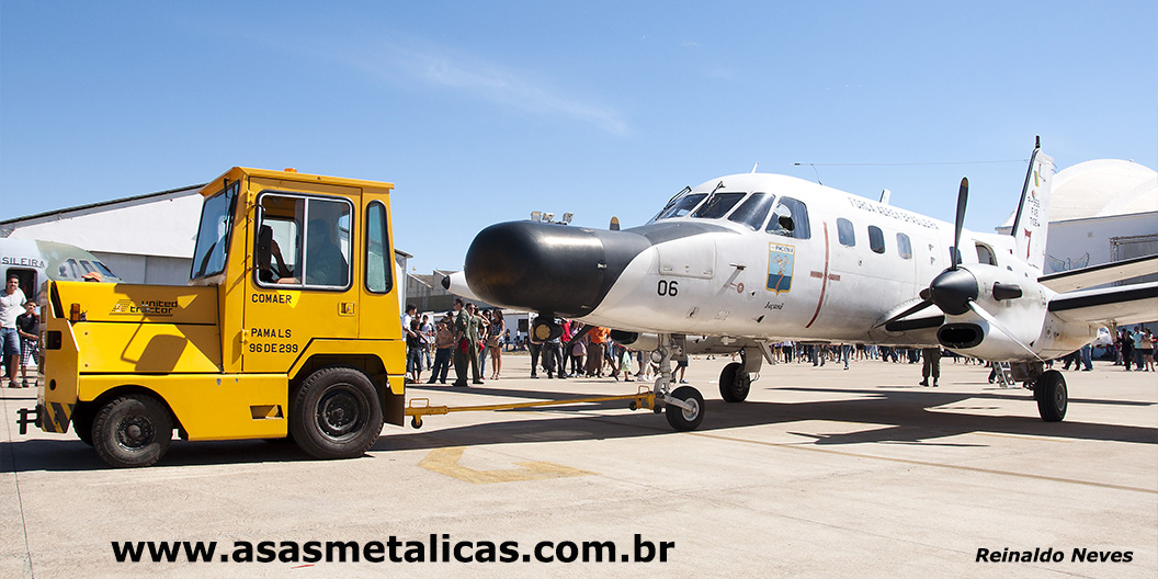 Aviação de Patrulha da Força Aérea Brasileira - FAB